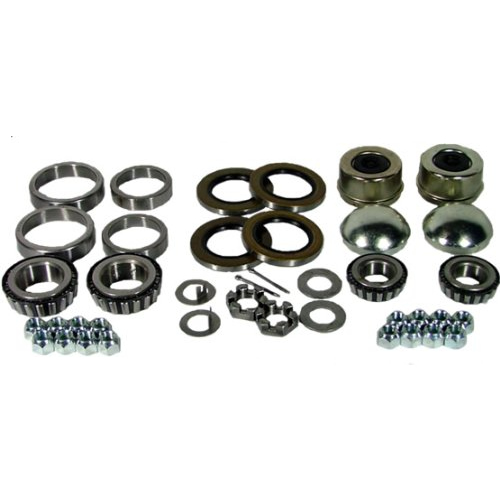 Bearing Kit for 42 Spindle (8-hole)