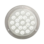 "Opti-Brite™ LED 6"" Dome Light"