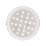 "Sealed LED 6"" Dome Light"